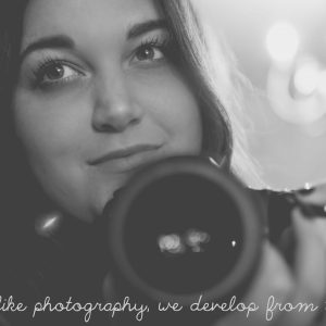 Creatives in focus: Kirsty-Lyn Jameson Photography