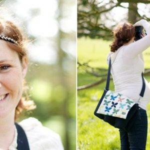 Creatives in Focus: Jessica Claire