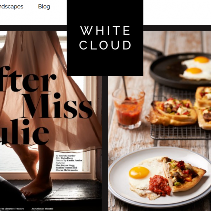 Creatives In Focus: White Cloud Photographic